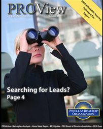 Seaching for Leads?